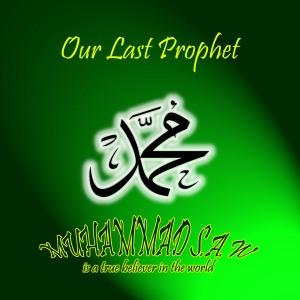 Muhammad jadi