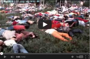 Video Keracunan